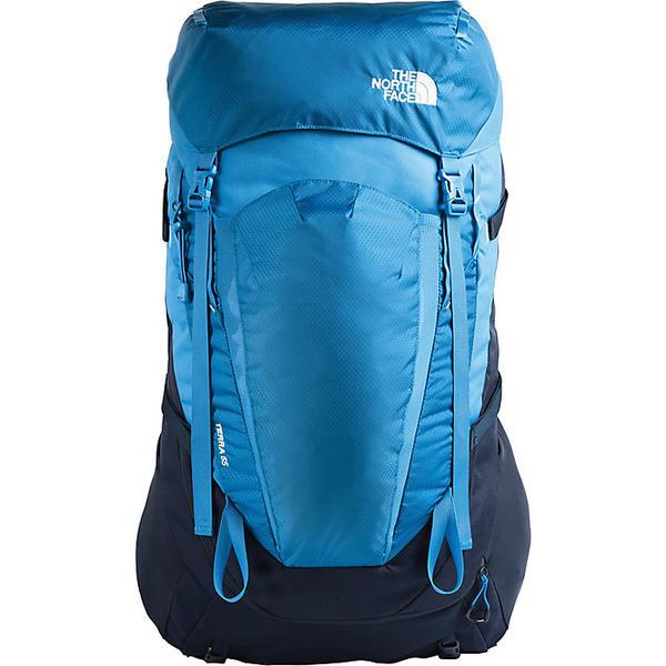 【エントリーでポイント10倍】(取寄)ノースフェイス ユース テラ バックパック The North Face Youth Terra Backpack Urban Navy / Donner Blue