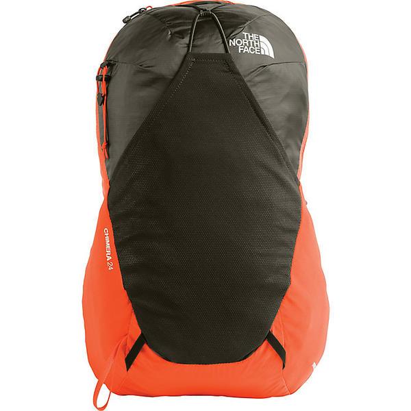 (取寄)ノースフェイス キメラ 18 パック The North Face Chimera 18 Pack Persian Orange/New Taupe Green
