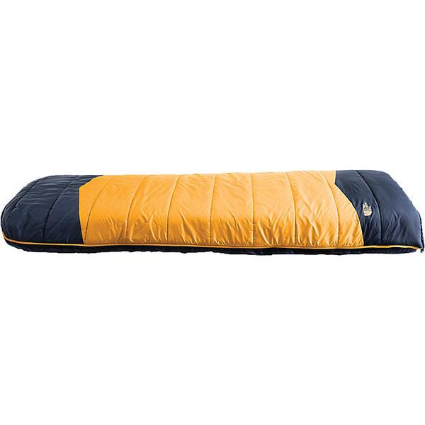 (取寄)ノースフェイス ドロマイト ワン ダブル バッグ The North Face Dolomite One Double Bag Hyper Blue / Radiant Yellow