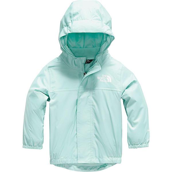 (取寄)ノースフェイス インファント ストーミー レイン トリクライメイト ジャケット The North Face Infant Stormy Rain Triclimate Jacket Coastal Green