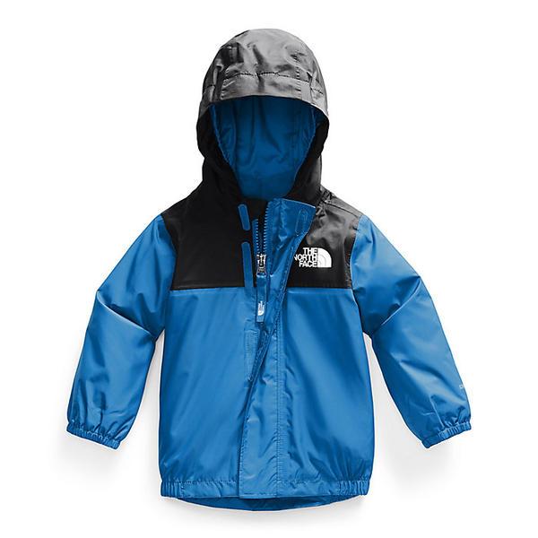 【エントリーでポイント10倍】(取寄)ノースフェイス インファント ストーミー レイン トリクライメイト ジャケット The North Face Infant Stormy Rain Triclimate Jacket Clear Lake Blue