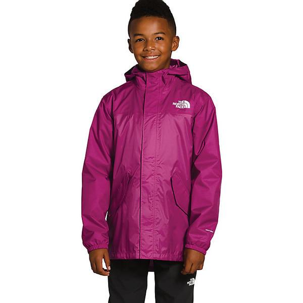 (取寄)ノースフェイス ユース ストーミー レイン トリクライメイト The North Face Youth Stormy Rain Triclimate Wild Aster Purple