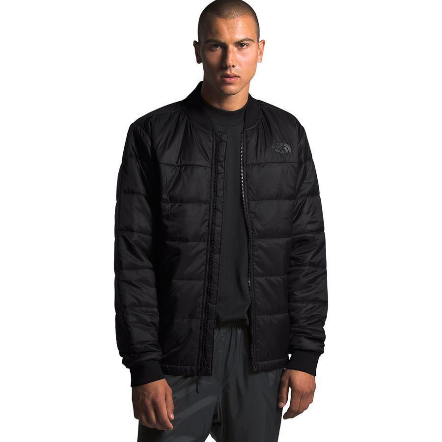【エントリーでポイント10倍】(取寄)ノースフェイス メンズ パーディー ジャケット The North Face Men's Pardee Jacket TNF Black