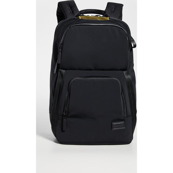 (取寄)トゥミ タホ ウエストレイク バックパック Tumi Tahoe Westlake Backpack Black