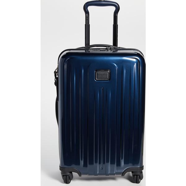 (取寄)トゥミ V4 V4 エクスパンダブル エクスパンダブル 4 ホイール スーツケース Tumi V4 Expandable 4 Wheel Suitcase Eclipse