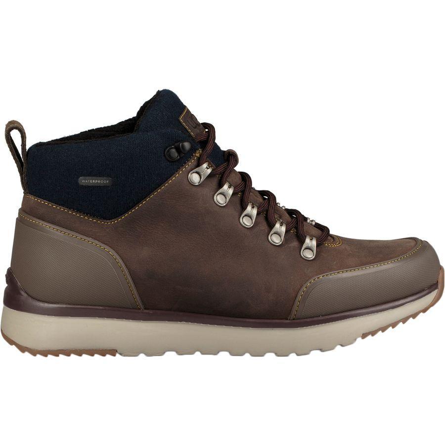 (取寄)アグ メンズ オリバート ブーツ UGG Men's Olivert Boot Slate