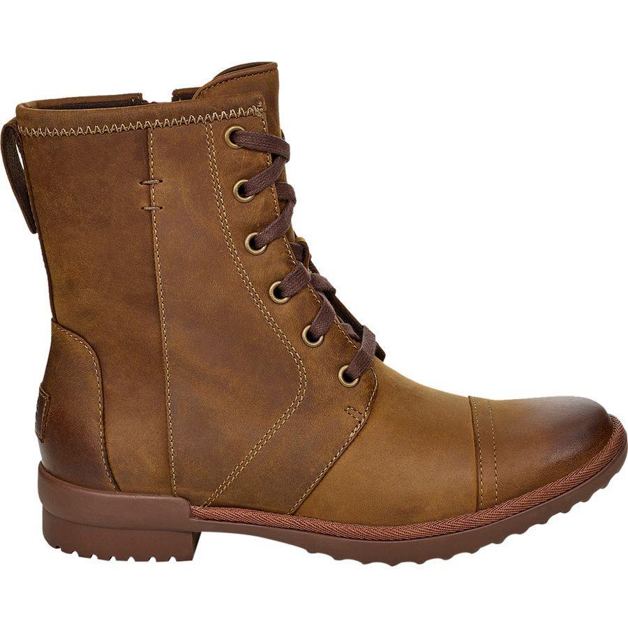(取寄)アグ レディース アシュベリー ブーツ UGG Women Ashbury Boot Chestnut