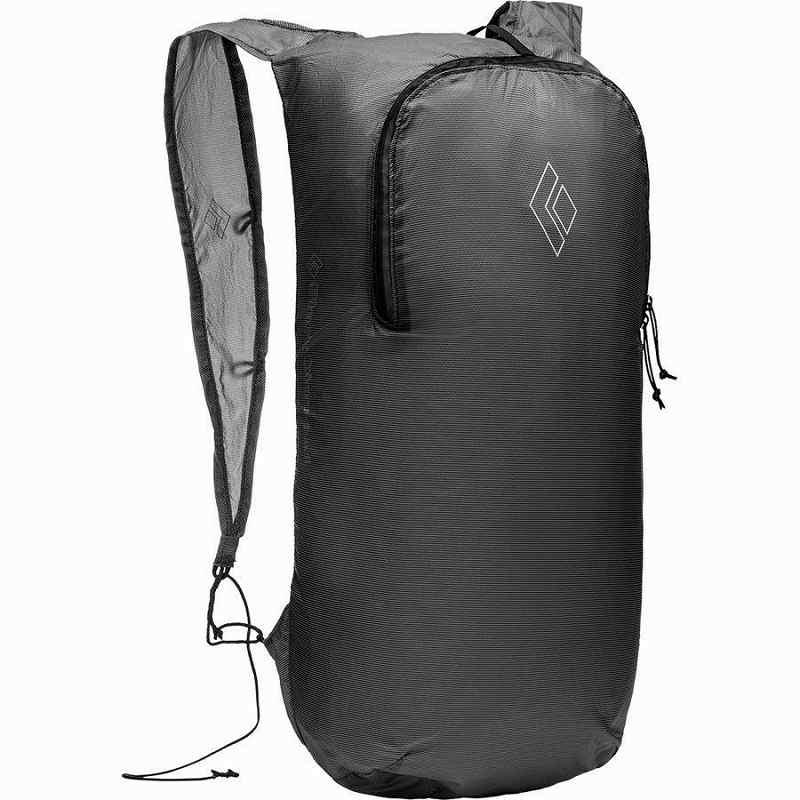 (取寄)ブラックダイヤモンド ユニセックス シーラス 9 バックパック Black Diamond Men's Cirrus 9 Backpack Black