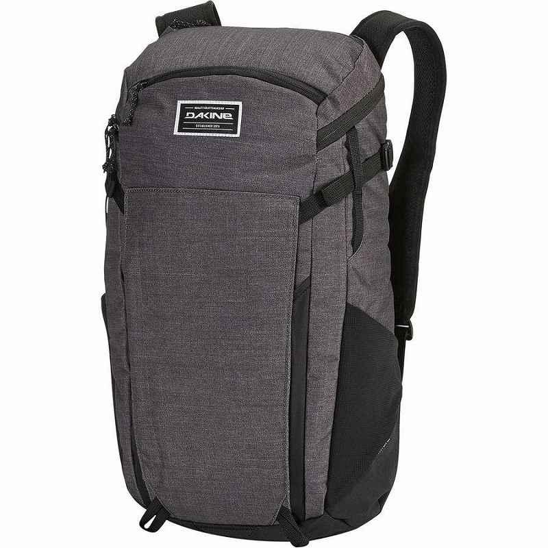 (取寄)ダカイン ユニセックス キャニオン 24L バックパック DAKINE Men's Canyon 24L Backpack Carbon Pet