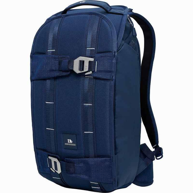 (取寄)Db ユニセックス ザ エクスプローラ バックパック Db Men's The Explorer Backpack Deep Sea Blue