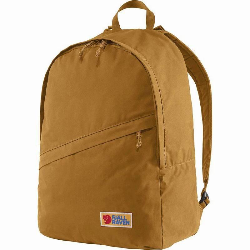 (取寄) フェールラーベン ユニセックス ヴァーダグ 16 バックパック Fjallraven Men's Vardag 16 Backpack Acorn