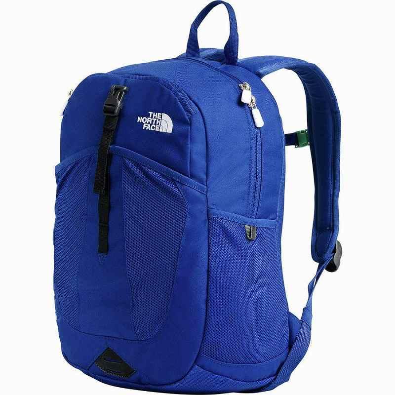 【エントリーでポイント10倍】(取寄)ノースフェイス キッズ リーコン スカッシュ 17L バックパック The North Face Men's Recon Squash 17L Backpack Tnf Blue/Tnf Black