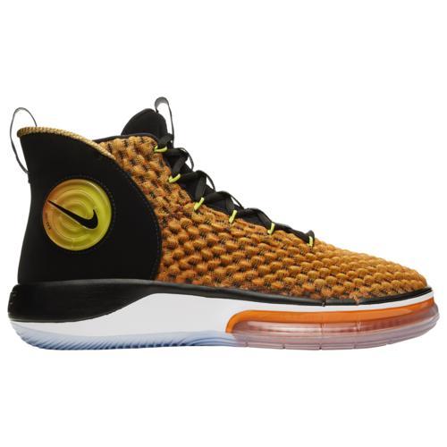 (取寄)ナイキ メンズ シューズ アルファダンク Nike Men's Shoes AlphaDunk Total Orange Black White