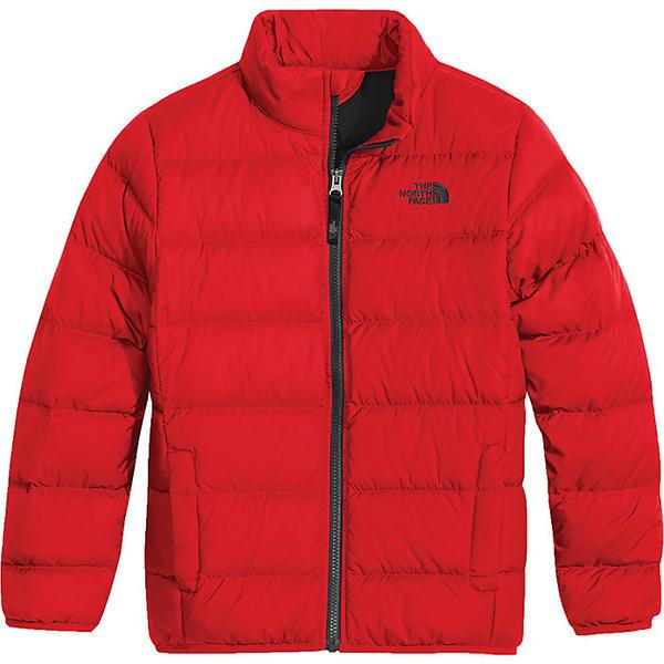 (取寄)ノースフェイス ボーイズ アンデス ジャケット The North Face Boy's Andes Jacket TNF Red / Graphite Grey