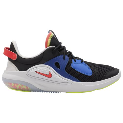 (取寄)ナイキ メンズ シューズ ジョイライド CC ロー Nike Men's Shoes Joyride CC Low Black Laser Crimson Vast Grey