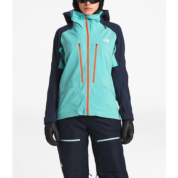 (取寄)ノースフェイス レディース スペクター ハイブリット ジャケット The North Face Women's Spectre Hybrid Jacket Transantarctic Blue / Urban Navy