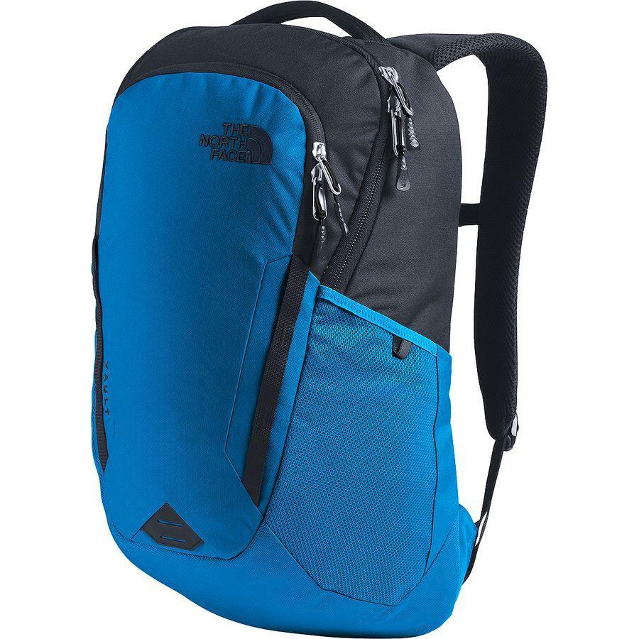(取寄)ノースフェイス ユニセックス ボルト 26.5L バックパック The North Face Men's Vault 26.5L Backpack Clear Lake Blue/Urban Navy