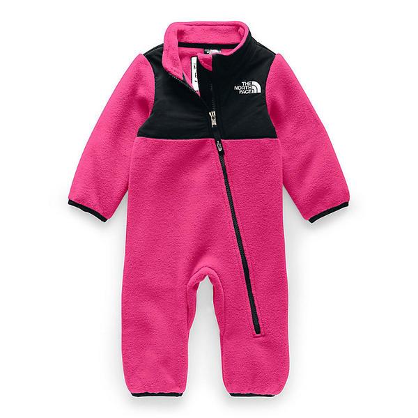 (取寄)ノースフェイス インファント デナリ ワンピース The North Face Infant Denali One-Piece Mr. Pink