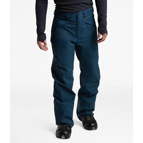 (取寄)ノースフェイス メンズ フリーダム パンツ The North Face Men's Freedom Pant Blue Wing Teal