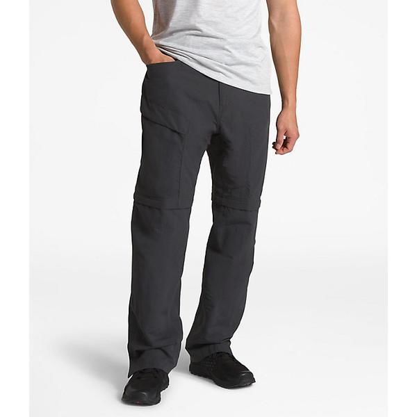 (取寄)ノースフェイス メンズ パラマウント トレイル コンバーチブル パンツ The North Face Men's Paramount Trail Convertible Pant Asphalt Grey 送料無料