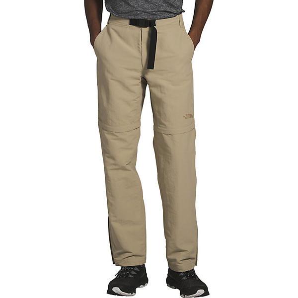(取寄)ノースフェイス メンズ パラマウント トレイル コンバーチブル パンツ The North Face Men's Paramount Trail Convertible Pant Twill Beige