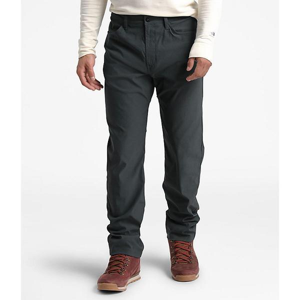 【エントリーでポイント10倍】(取寄)ノースフェイス メンズ スプラグ 5ポケット パンツ The North Face Men's Sprag 5-Pocket Pant Asphalt Grey
