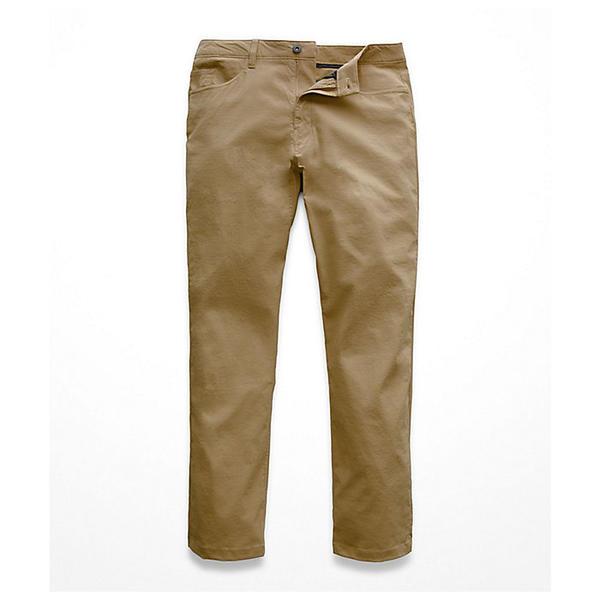 【エントリーでポイント10倍】(取寄)ノースフェイス メンズ スプラグ 5ポケット パンツ The North Face Men's Sprag 5-Pocket Pant Kelp Tan