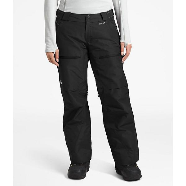 【マラソン ポイント10倍】(取寄)ノースフェイス レディース パウダー ガイド パンツ The North Face Women's Powder Guide Pant TNF Black