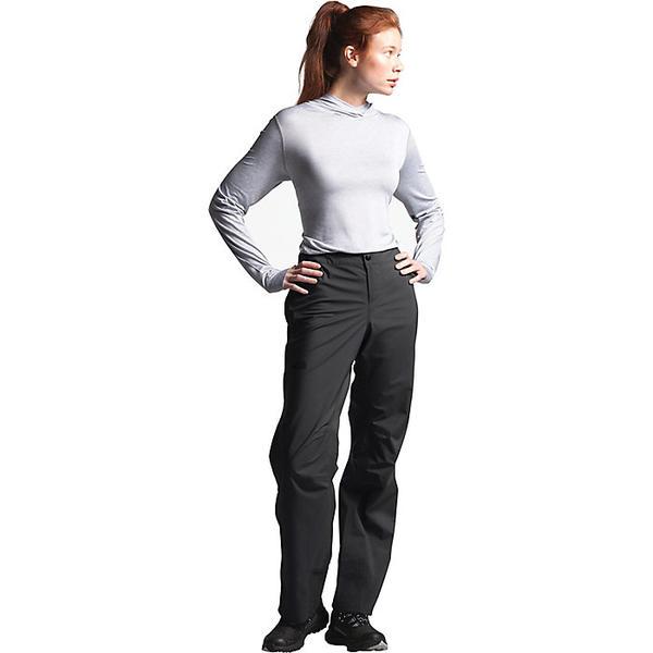 (取寄)ノースフェイス レディース ドリズル フューチャーライト フル ジップ パンツ The North Face Women's Dryzzle FUTURELIGHT Full Zip Pant Asphalt Grey