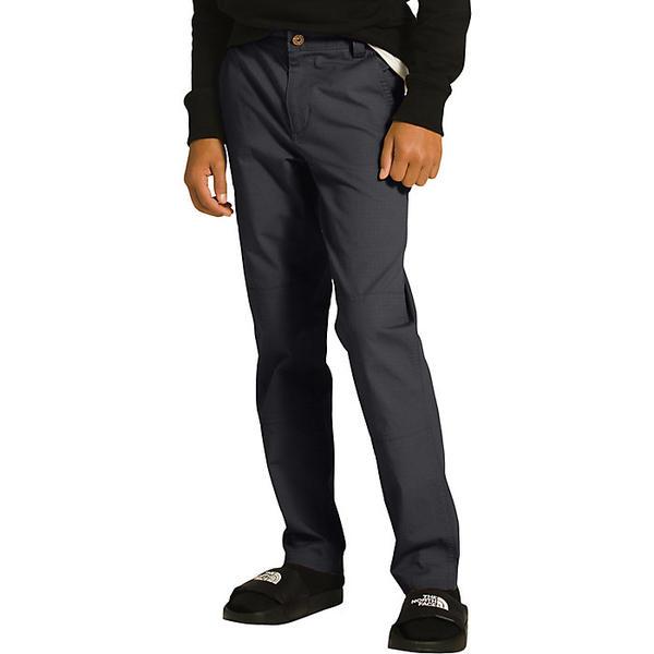 (取寄)ノースフェイス ボーイズ ジャーニーマン パンツ The North Face Boys' Journeyman Pant Asphalt Grey