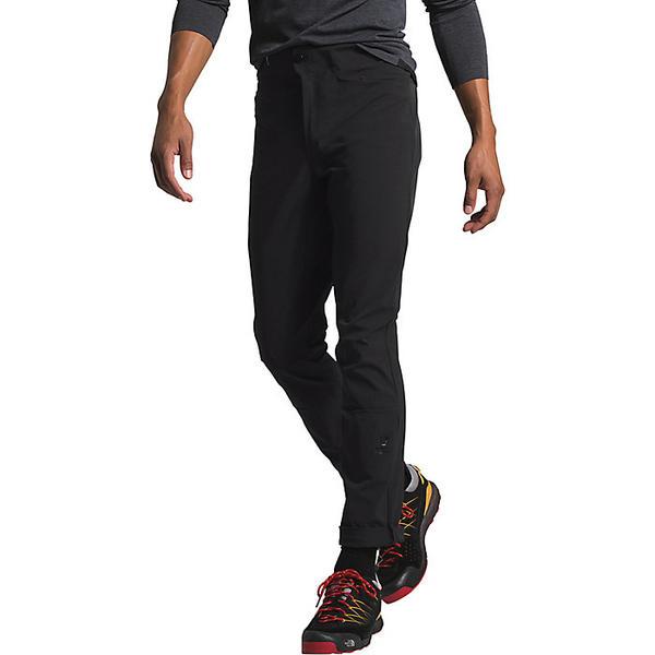 【マラソン ポイント10倍】(取寄)ノースフェイス メンズ サミット L1 ブイアールティー シンセティック クライム パンツ The North Face Men's Summit L1 VRT Synthetic Climb Pant TNF Black