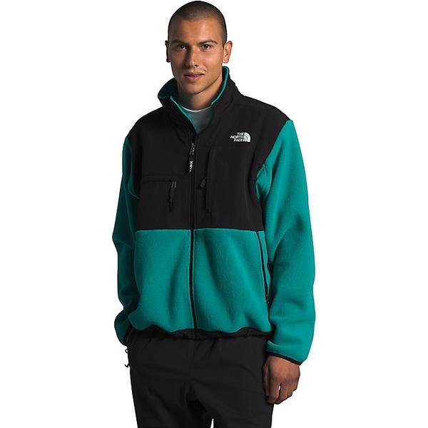 【マラソン ポイント10倍】(取寄)ノースフェイス メンズ 95 レトロ デナリ ジャケット The North Face Men's 95 Retro Denali Jacket Jaiden Green