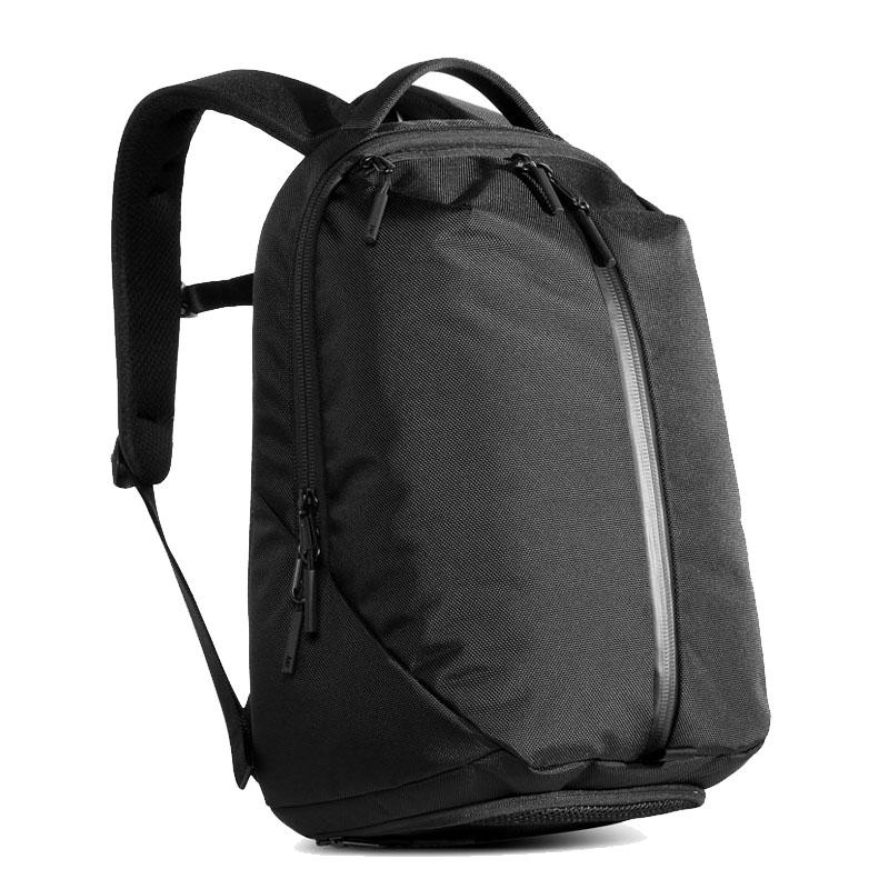 パック2 フィット Black AER Pack 2 11002 AER Fit ブラック エアー バックパック リュック 19L