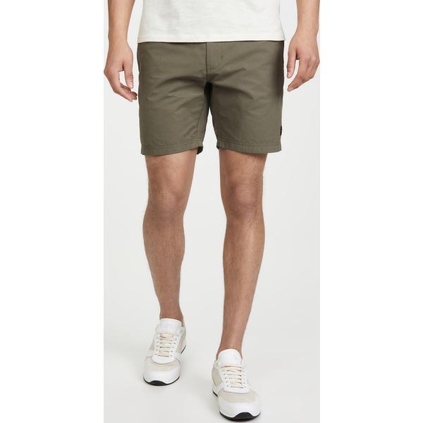 【エントリーでポイント10倍】(取寄)ルーカ メンズ クリフス ハイブリット ショーツ RVCA Men's Cliffs Hybrid Shorts Olive