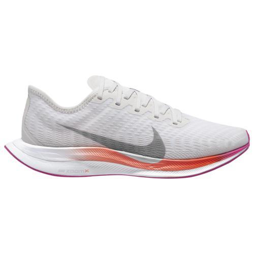 【マラソン ポイント10倍】(取寄)ナイキ レディース シューズ ズーム ペガサス ターボ 2 Nike Women's Shoes Zoom Pegasus Turbo 2 Vast Grey Smoke Grey White