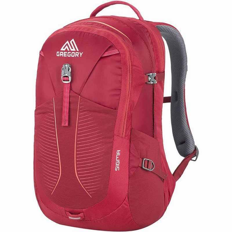 【マラソン ポイント10倍】(取寄)グレゴリー レディース シグマ 28L バックパック Gregory Women Sigma 28L Backpack Desert Rose