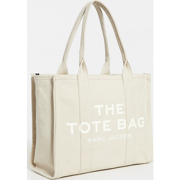 Jacobs Marc The Bag ザ The Large Tote トート ラージ バッグ Beige (取寄)マークジェイコブス