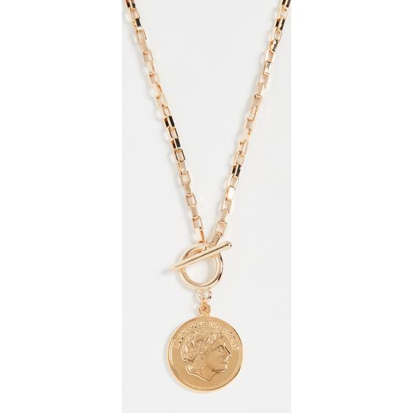 Shashi シャシ ネックレス レディース 商い ブランド アクセサリー ファッション 女性 お気に入 かわいい 取寄 Necklace 送料無料 Maverick Gold 正規品 マーベリック