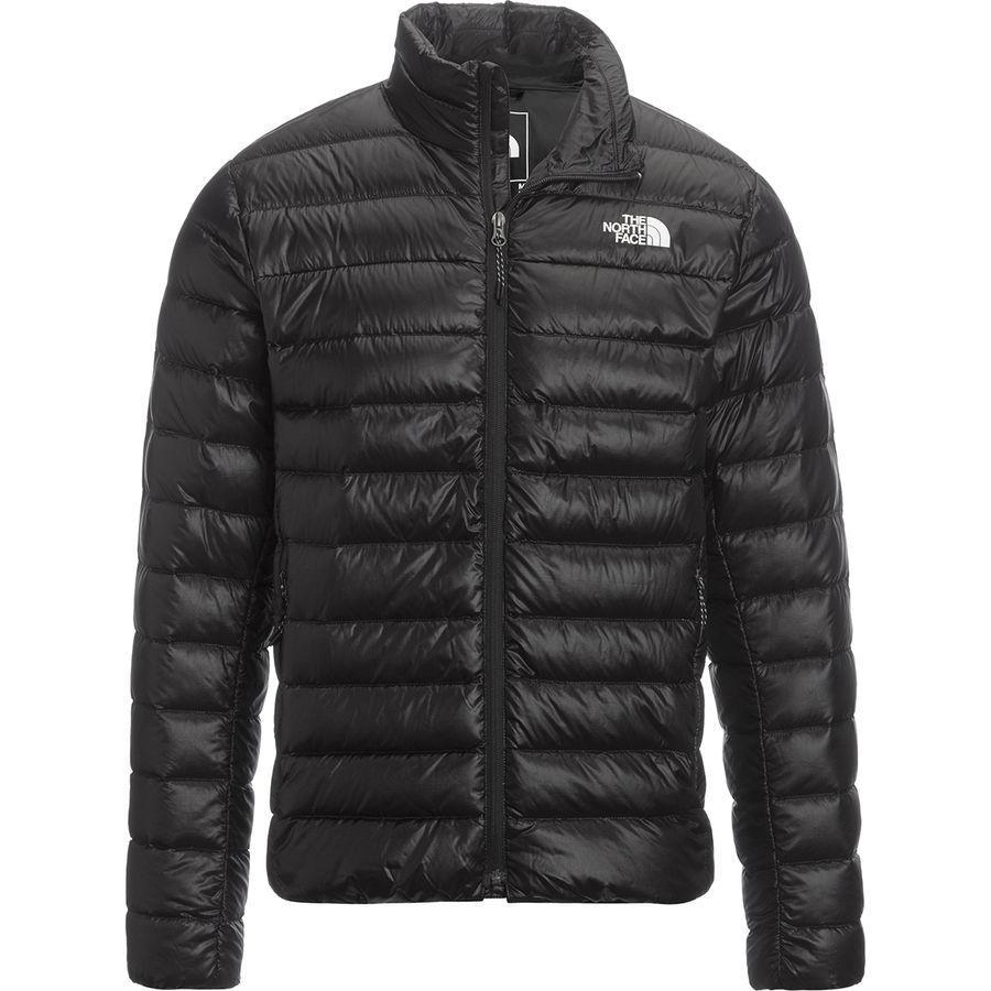 【マラソン ポイント10倍】(取寄)ノースフェイス メンズ シエラ ピーク ダウン ジャケット The North Face Men's Sierra Peak Down Jacket Tnf Black