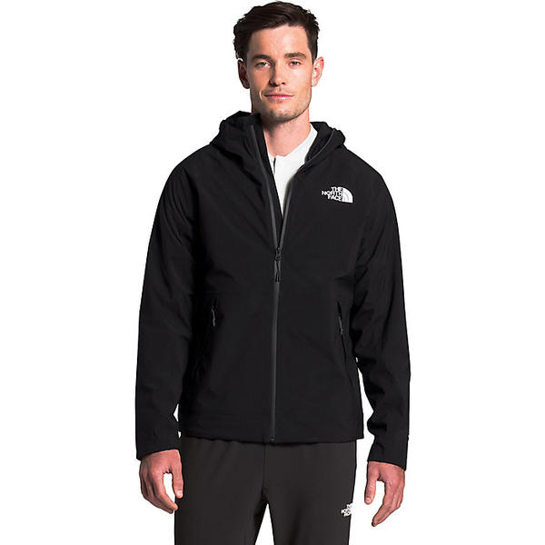 【マラソン ポイント10倍】(取寄)ノースフェイス メンズ アット フューチャーライト インスレート フル ジップ フーディ The North Face Men's AT FUTURELIGHT Insulated Full Zip Hoodie TNF Black