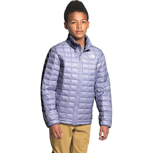 【マラソン ポイント10倍】(取寄)ノースフェイス ユース サーモボール エコ ジャケット The North Face Youth ThermoBall Eco Jacket Sweet Lavender