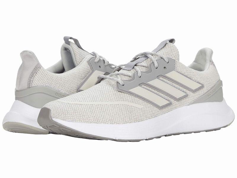 (取寄)アディダス メンズ エナジーファルコン ランニングシューズ adidas Men's Running Energyfalcon Alumina/Alumina/Metal Grey