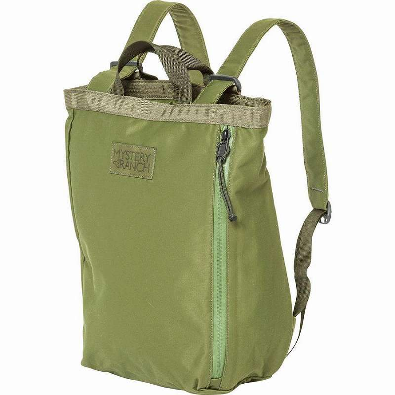 Men's リュック Booty 10L Mystery 10L Forest (取寄)ミステリーランチ Lil' ブーティ Ranch Backpack バックパック バッグ Lil'