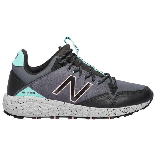 (取寄)ニューバランス メンズ シューズ フレッシュ フォーム クラッグ New Balance Men's Shoes Fresh Foam Crag Navy Teal Orange