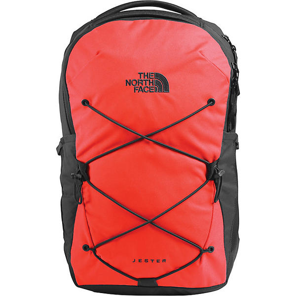 (取寄)ノースフェイス レディース ジェスター バックパック リュック バッグ The North Face Women's Jester Backpack Flare / Asphalt Grey 送料無料