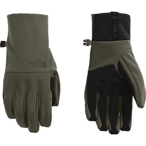 グローブ (取寄)ノースフェイス North Face Etip Men's メンズ アペック Glove The Apex エティップ Taupe New Green
