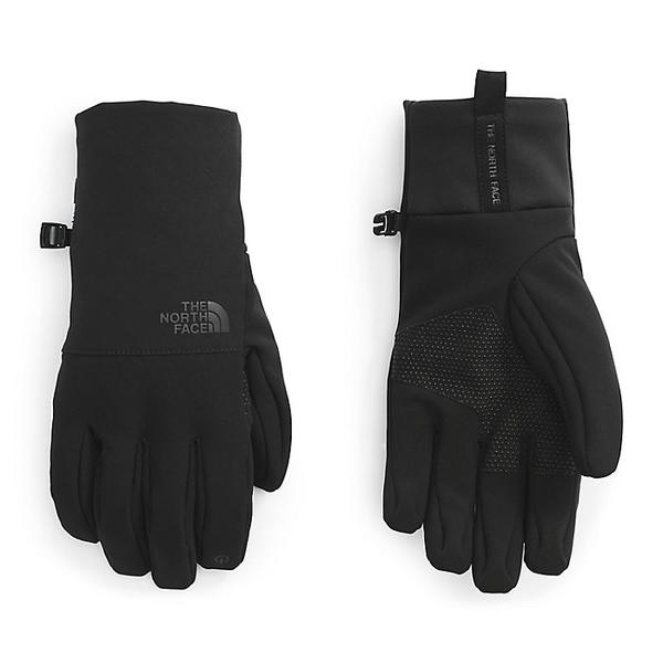 エイペックス Apex+ エティップ Etip メンズ (取寄)ノースフェイス Face グローブ The Men's North Black Glove TNF