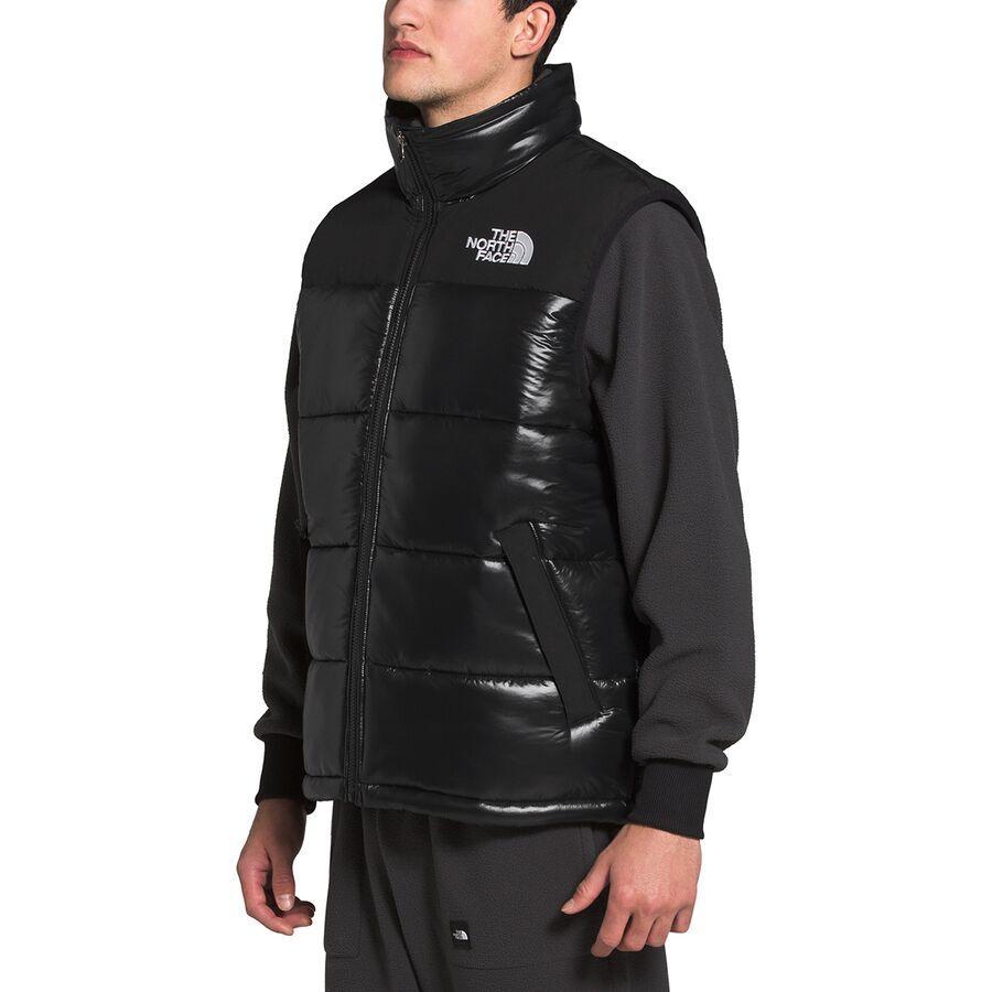 (取寄)ノースフェイス メンズ HMLYN インサレーテッド ベスト The North Face Men's HMLYN Insulated Vest TNF Black