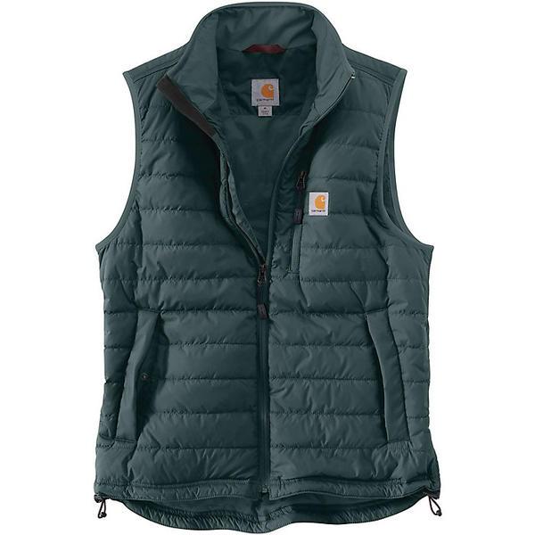 (取寄)カーハート メンズ ギリアム ベスト Carhartt Men's Gilliam Vest Fog Green