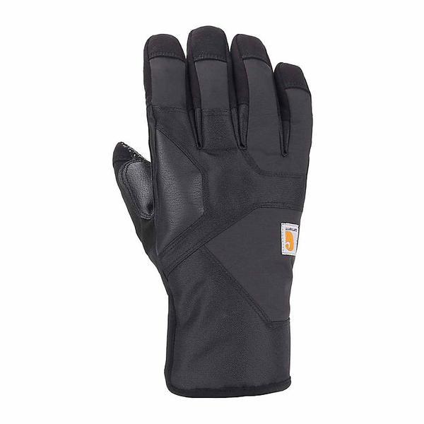 Glove バッド (取寄)カーハート グローブ Men's Bad アックス Carhartt メンズ Black Axe